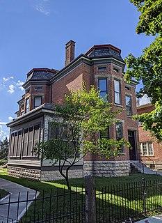Columbus Landmarks Historic preservation foundation in Ohio