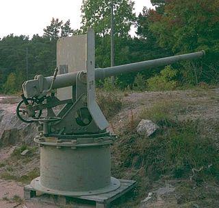 QF 6-pounder Nordenfelt Naval gunCoast defence gun
