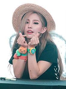 jeon so yeon wikipedia