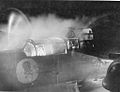 6th Night Fighter Squadron P-61 engine rev-up.jpg