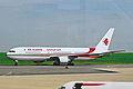 7T-VJG 1 B767-3D6ER Air Algerie CDG 13MAY01 (6845162528).jpg