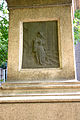 8734 - Milano - Francesco Barzaghi - Monumento a Francesco Hayez - Foto Giovanni Dall'Orto - 14-Apr-2007.jpg