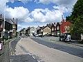 A682, Crawshawbooth - geograph.org.uk - 449320.jpg