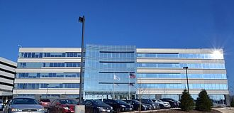 American Academy of Orthopaedic Surgeons - AAOS Building – Rosemont, IL