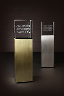 American Advertising Awards National Trophies