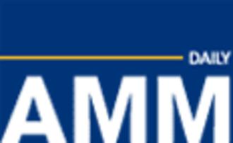 American Metal Market - Image: AMM logo