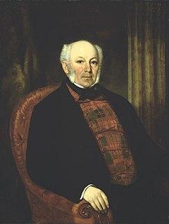 Allan MacNab Canadian politician
