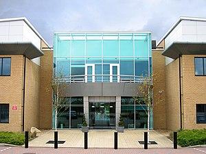 Arm Holdings - Arm campus, Cambridge