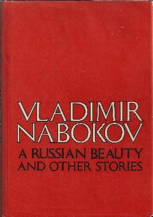 A Russian Beauty and Other Stories - First edition