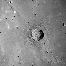 """Gohst crater"" Lambert R"