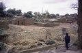 ASC Leiden - van Achterberg Collection - 5 - 013 - Vue sur un ensemble de maisons basses - Bobo-Dioulasso, Burkina Faso, 19-26 août 2001.tif