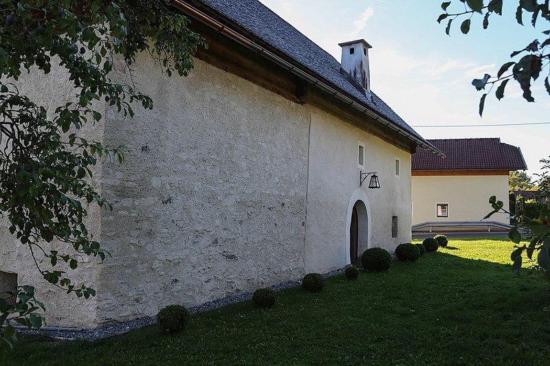 File:AT-39486 Bauernhaus, Gaggl-Hube, Trabenig 07.jpg