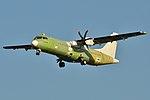 ATR 72-600 Malindo Air (MXD) F-WWER - MSN 1081 - Will be 9M-LMF (10295484885).jpg