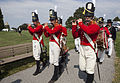 A 9-11 commemoration is held at Fort McHenry in Baltimore Sept 140911-M-EA576-009.jpg