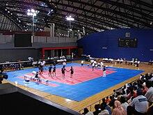 Kabaddi ai Giochi Asiatici del 2006