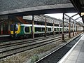 A London Midland train, at Crewe station - geograph.org.uk - 1409372.jpg