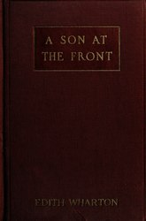 Edith Wharton: A son at the front
