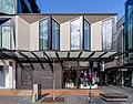 A building at City Mall, Christchurch, New Zealand.jpg