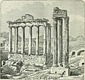 "A day in ancient Rome; being a revision of Lohr's ""Aus dem alten Rom"", with numerous illustrations, by Edgar S. Shumway (1885) (14775314071).jpg"