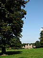 A distant view of Blickling Hall from Silvergate Lane - geograph.org.uk - 553877.jpg