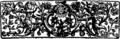 A letter to a clergyman. Fleuron T016547-3.png