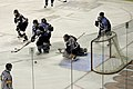 A loose puck in the right slot... (475970784).jpg