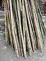 A scene of bbamboo poles.JPG