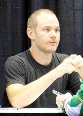 Aaron Ashmore - Ashmore in 2013