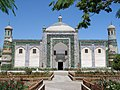 Abakh Hoja Tomb - panoramio.jpg