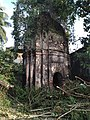Abandoned Deul temple at Loada under Paschim Medinipur district in West Bengal 02.jpg