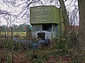 Abandoned Furniture Van in Venus Wood - geograph.org.uk - 106689.jpg