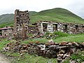 Abandoned House outside Okrokana - Near Kazbegi - Greater Caucasus - Georgia (18418942228) (2).jpg