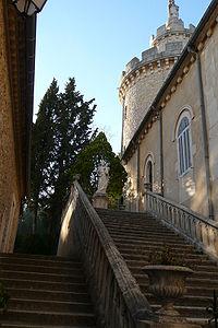 Abbaye Saint Michel de Frigolet 4
