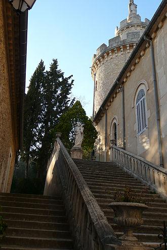 Frigolet Abbey - Frigolet Abbey