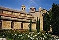 Abbaye de Fontfroide, 11th century Benedictine Monastery - panoramio.jpg