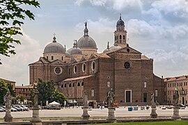 Abbazia di Santa Giustina2.jpg
