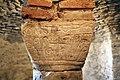 Abbazia di farneta, interno, cripta del ix o x secolo, 14.jpg