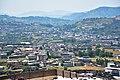 Abbottabad View from hilltop.jpg