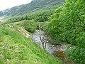 Abhainn á Ghlinne Bhig - geograph.org.uk - 1353085.jpg