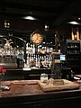 Absinthe House Back Barroom Clock Absinthe Fountain.JPG