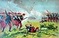 Accion de Santa Barbara de Mañeru (Segunda parte de la Guerra Civil. Anales desde 1843 hasta el fallecimiento de don Alfonso XII).jpg