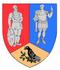 Blazono de distrikto Hunedoara