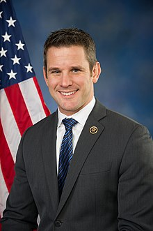 Adam Kinzinger official portrait 115th Congress.jpg
