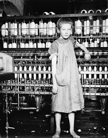 Image result for child labor us history