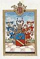 Adelsdiplom - Privitzer 1808 - Wappen.jpg