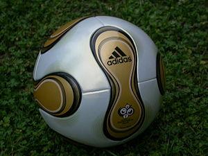 Bola de futebol - Wikiwand d2a4bf62d9691
