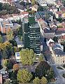 Aerial view - Lörrach - Rathaus1.jpg