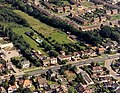 Aerial view of Kiln Road and Shipwrights Drive junction, Thundersley - geograph.org.uk - 1572917.jpg