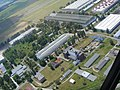 Aero Vodochody airport from the air.jpg