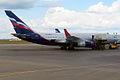 Aeroflot, RA-96011, Ilyushin IL-96-300 (15833885884).jpg